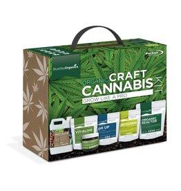 BlueSky Organics Craft Cannabis Kit