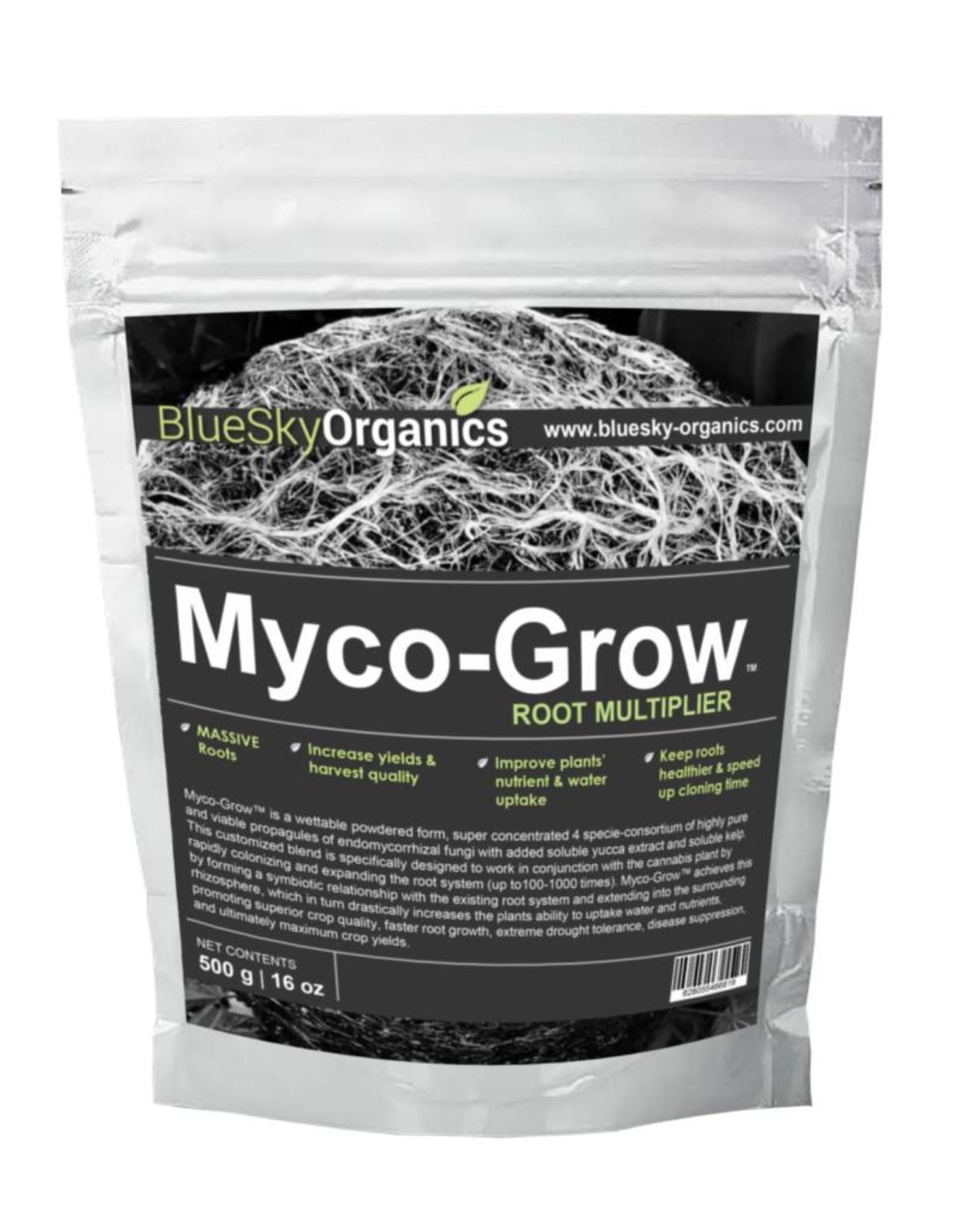 BlueSky Organics Myco-Grow 10Kg