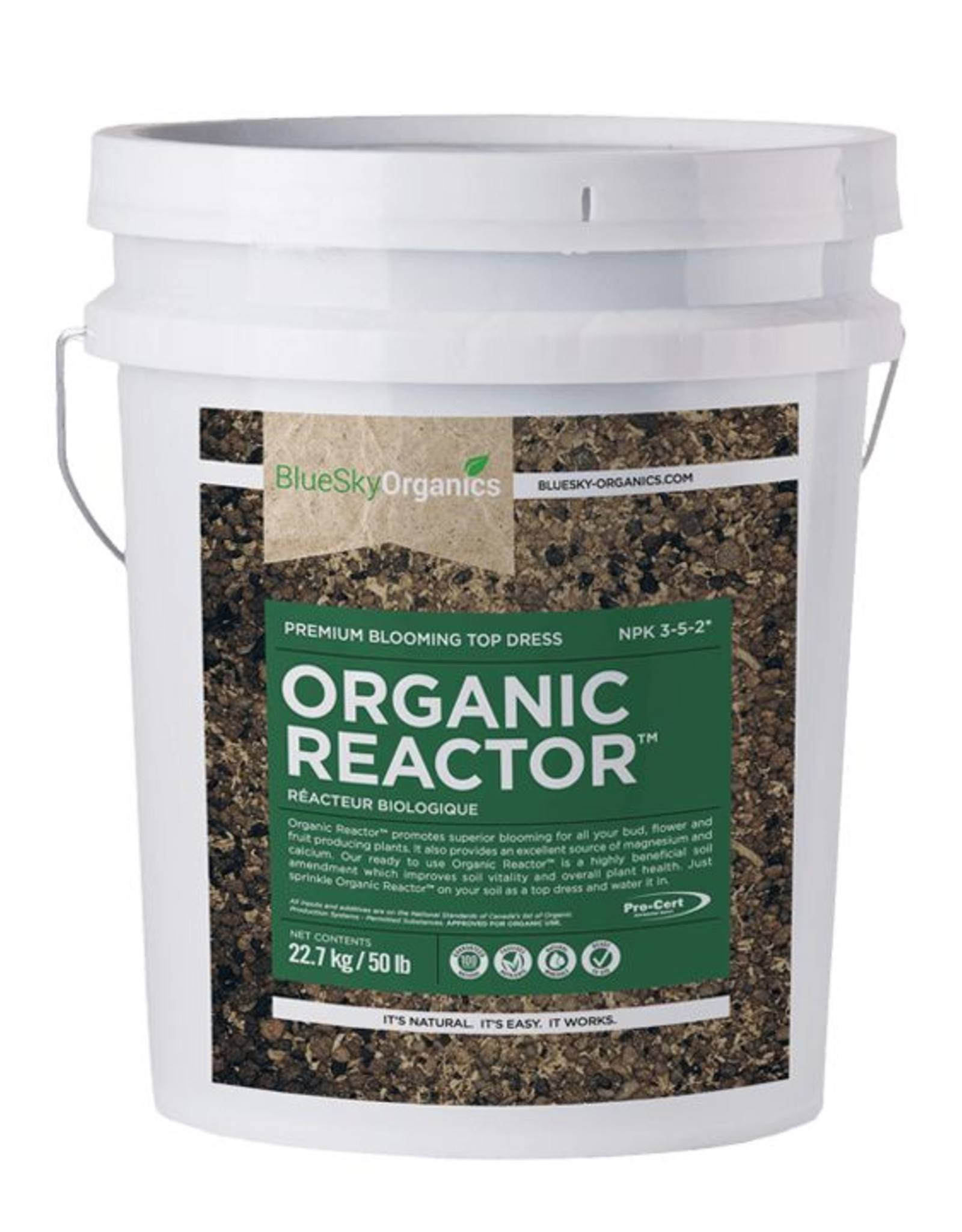 BlueSky Organics Organic Reactor 22.7Kg
