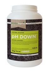 BlueSky Organics pH Down 1Kg