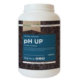 BlueSky Organics pH Up 1Kg