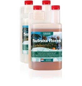 Substra Flores A/B Soft Water Set - 5 Litre