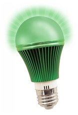 AgroLED AgroLED® 6W Green LED Night Light