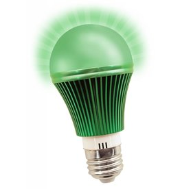 AgroLED AgroLED® 6W Green LED Night Light