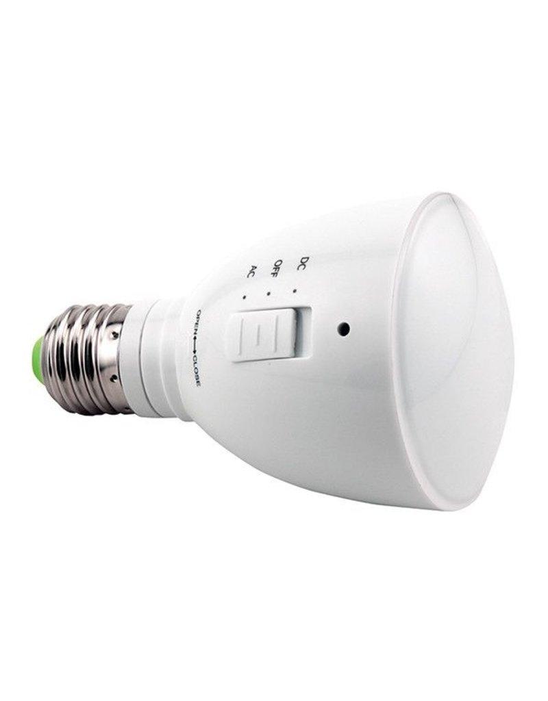 AgroLED AgroLED® Green Flashlight/Lamp by Feliz