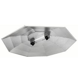 SilverSun Silver Sun® DE Reflector