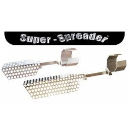 Super Spreaders Super Spreaders®