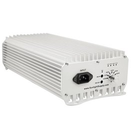 Sun System Sun System® 1 DE Etelligent™ Compatible 600 Watt Electronic Ballast - 120-240 Volt
