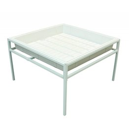 Fast Fit Fast Fit Tray Stand 3 ft x 3 ft
