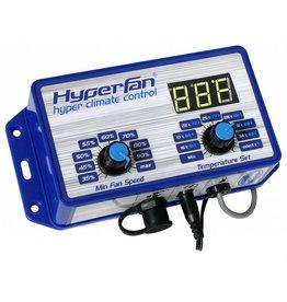 Hyper Fan Hyper Fan Temperature Speed Controller