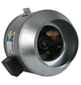 Fan Tech Fantech Indoor Inline Mixed Flow 10 in Fan FKD 10XL 1267 CFM