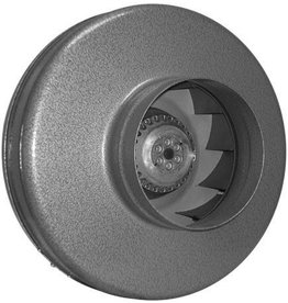 Vortex Vortex Inline Fan 6 in 452 CFM
