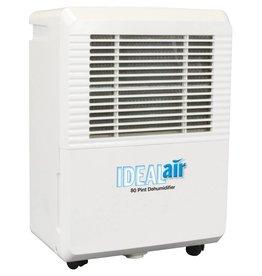 Ideal Air Ideal-Air Dehumidifier 80 Pint