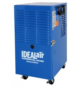 Ideal Air Ideal-Air Commercial Grade Dehumidifier Up To 60 Pint