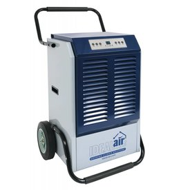 Ideal Air Ideal-Air Pro Series Dehumidifier 180 Pint
