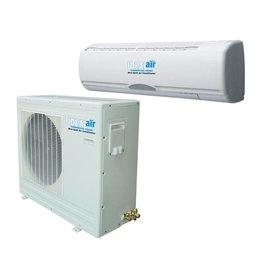 Ideal Air Ideal-Air Mini Split Heat Pump 12,000 BTU 15 SEER - DIY