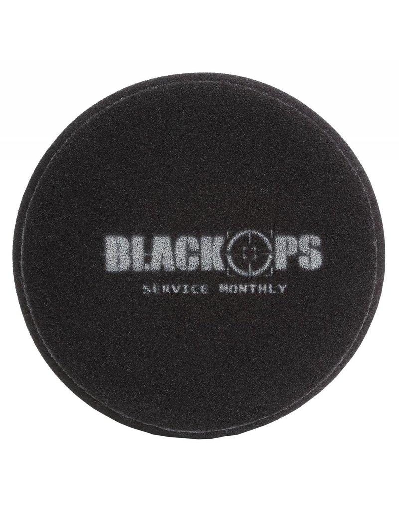 Black Ops Black Ops HEPA Foam Intake Filter 4 in