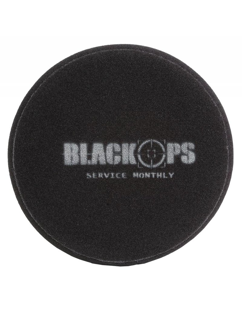 Black Ops Black Ops HEPA Foam Intake Filter 6 in