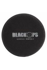 Black Ops Black Ops HEPA Foam Intake Filter 12 in