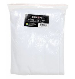 Black Ops Black Ops Replacement Pre-Filter 14 in x 48 in White