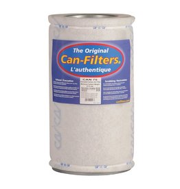 Can Fan Can-Filter 75 w/ out Flange 600 CFM