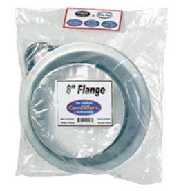 Can Fan Can-Fan Flange 8 in (50/75/100/125)