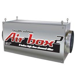 Air Box Air Box 2 Stealth Edition 800 CFM 6 in