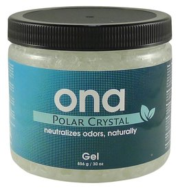 Ona Ona Gel Polar Crystal Quart
