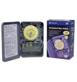 Intermatic Intermatic T101 Commercial Grade Timer 120 Volt
