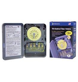 Intermatic Intermatic T104 Commercial Grade Timer 240/277 Volt