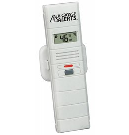 La Cross La Crosse Add-on Temperature & Humidity Sensor