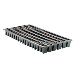 Oasis Oasis Rootcubes Wedge Tray & Medium - 102 Count