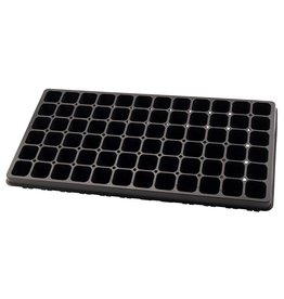 Super Sprouter Super Sprouter 72 Cell Plug Tray - Square Holes (