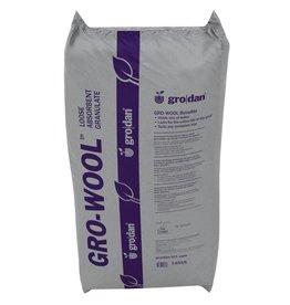 Grodan Grodan Gro-Wool Absorbent Granulate
