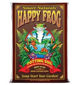 Fox Farm FoxFarm Happy Frog Potting Soil 2 cu ft