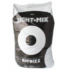 BioBizz BioBizz Light-Mix 50 Liter Bag