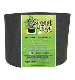 Smart Pot Smart Pot Black 10 Gallon
