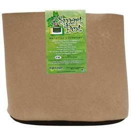 Smart Pot Smart Pot Tan 30 Gallon