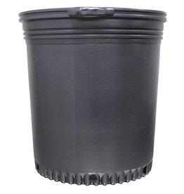 sunlight garden supply Blow Molded Nursery Pot 15 Gallon