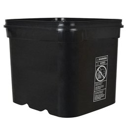 EZ Stor EZ Stor Container/Bucket 8 Gallon