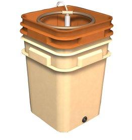 General Hydroponics GH WaterFarm Module