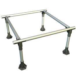 General Hydroponics Snapture Snapstand 4 ft x 4 ft Tray Stand