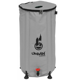 Urban Oasis Urban Oasis Collapsible Water Storage Barrel 25.9 Gallon