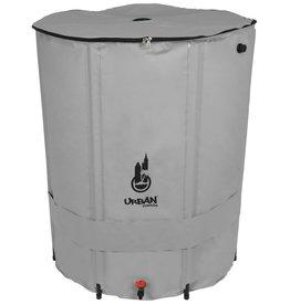 Urban Oasis Urban Oasis Collapsible Water Storage Barrel 291 Gallon
