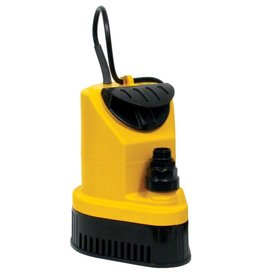 Mondi Mondi Utility Sump Pump 1585 GPH