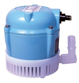 Little Giant Little Giant 1 Submersible Pump 205 GPH