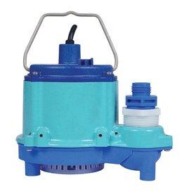 Little Giant Little Giant 6-CIM-R Submersible Pump 2760 GPH