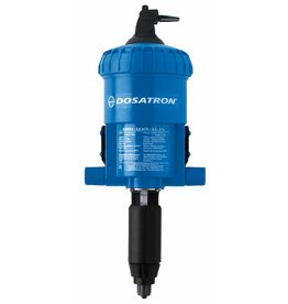 Dosatron Dosatron Water Powered Doser 11 GPM 1:500 to 1:50