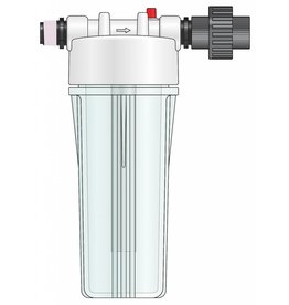 Dosatron Dosatron Nutrient Delivery System - Mixing Chamber Kit