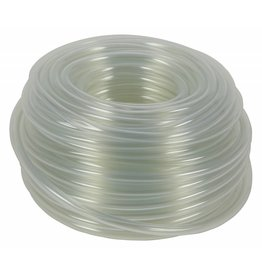 Hydro Flow Hydro Flow Vinyl Tubing Clear 3/8 in ID x 1/2 in OD 100 ft